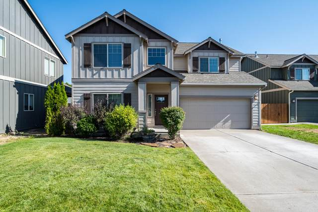 21172 SE Philly Avenue, Bend, OR 97702 (MLS #220128089) :: Bend Homes Now