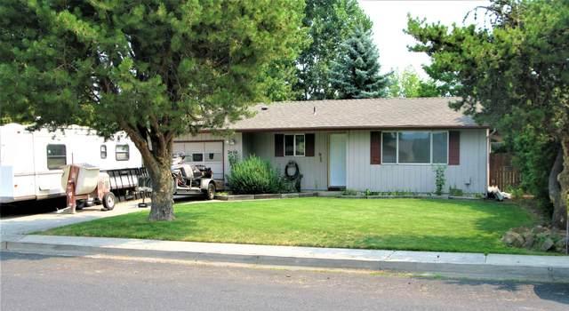 2414 SW 30th Street, Redmond, OR 97756 (MLS #220128094) :: Team Birtola   High Desert Realty