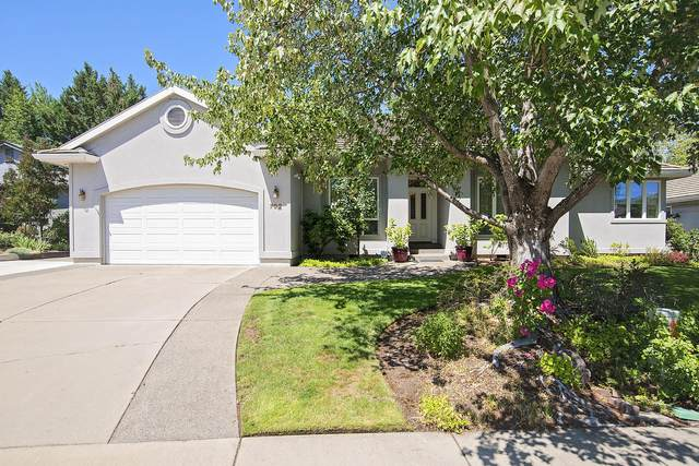 792 Mountain View Drive, Medford, OR 97504 (MLS #220128113) :: Vianet Realty