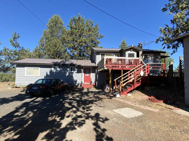 39429 Bunn Way, Bonanza, OR 97623 (MLS #220128123) :: Bend Homes Now
