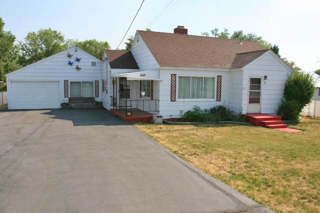 4480 Peck Drive, Klamath Falls, OR 97603 (MLS #220128125) :: Bend Relo at Fred Real Estate Group