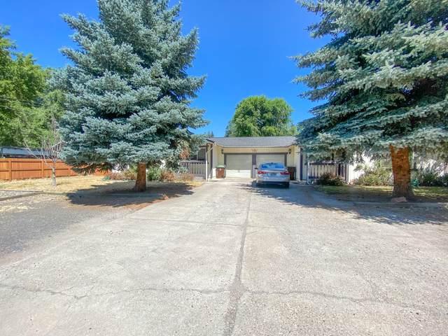 825-835 NE 7th Street, Prineville, OR 97754 (MLS #220128129) :: Bend Homes Now