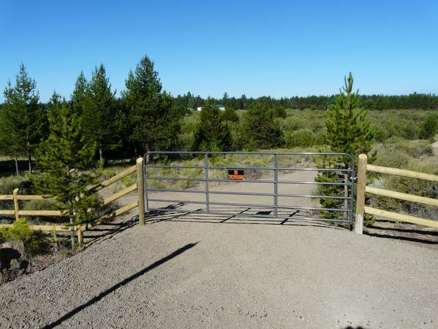 52915 Riverview Drive, La Pine, OR 97739 (MLS #220128138) :: The Ladd Group