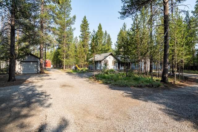 52357 Dustan Road, La Pine, OR 97739 (MLS #220128140) :: Bend Homes Now