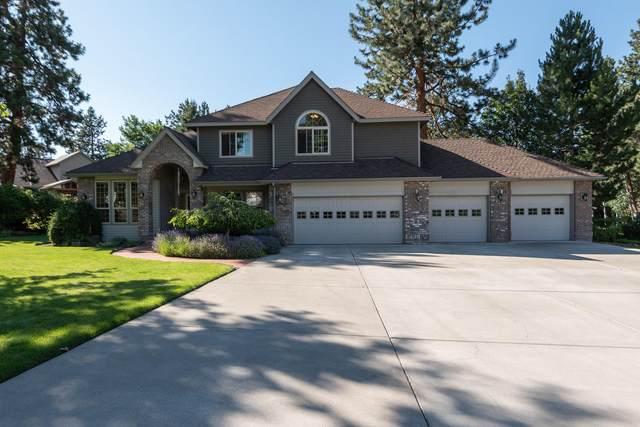 61390 Steens Mountain Loop, Bend, OR 97702 (MLS #220128141) :: Bend Homes Now