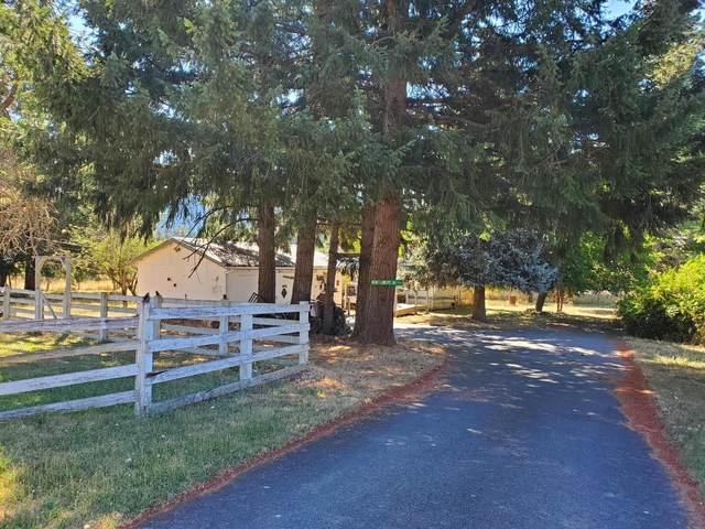 102 Forty-Niner Lane, Glendale, OR 97442 (MLS #220128145) :: Vianet Realty