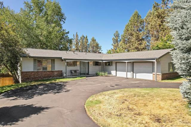 1499 NW Quincy Avenue, Bend, OR 97703 (MLS #220128148) :: Schaake Capital Group