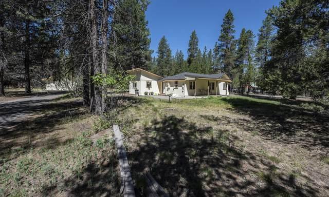 52351 Dustan Road, La Pine, OR 97739 (MLS #220128151) :: Bend Homes Now