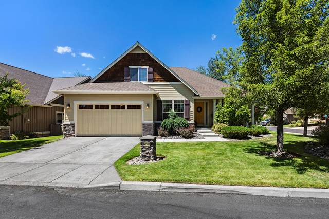60947 Summerwood Way, Bend, OR 97702 (MLS #220128160) :: The Riley Group