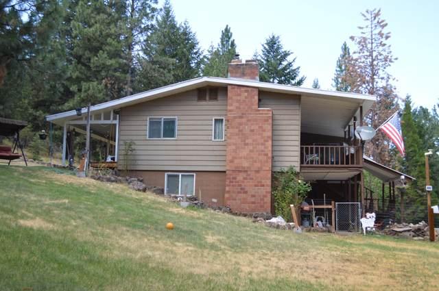 11425 Hamaker Mountain Road, Keno, OR 97627 (MLS #220128173) :: Premiere Property Group, LLC