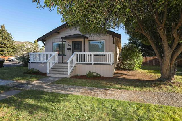 898 NE 2nd Street, Prineville, OR 97754 (MLS #220128178) :: Bend Homes Now