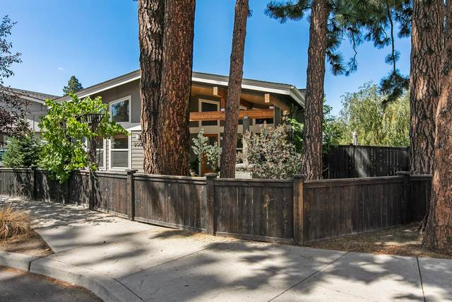 20038 SW Millcrest Place, Bend, OR 97702 (MLS #220128184) :: The Ladd Group