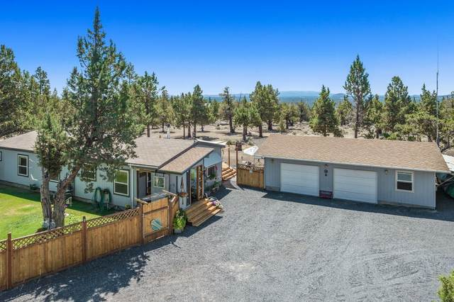 65306 85th Street, Bend, OR 97703 (MLS #220128186) :: The Riley Group