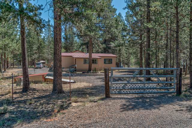 52582 Deer Field Drive, La Pine, OR 97739 (MLS #220128197) :: Bend Homes Now