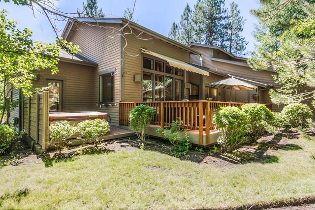 60547 Elkai Woods Drive, Bend, OR 97702 (MLS #220128229) :: Bend Relo at Fred Real Estate Group