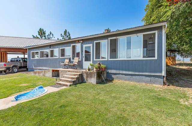9250 Or-62, Eagle Point, OR 97524 (MLS #220128241) :: Vianet Realty