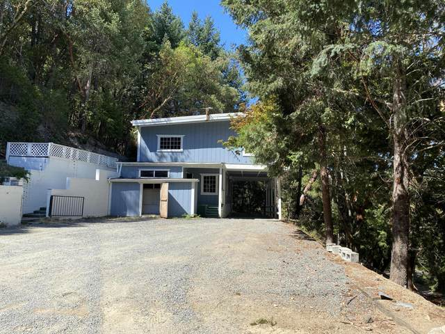 5225 Donaldson Road, Grants Pass, OR 97526 (MLS #220128247) :: Coldwell Banker Sun Country Realty, Inc.