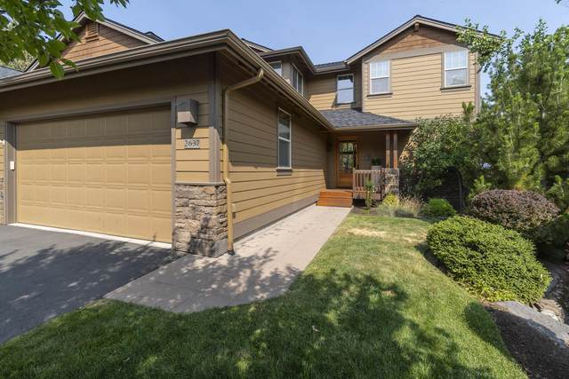 2637 NW Havre Court, Bend, OR 97703 (MLS #220128248) :: Premiere Property Group, LLC