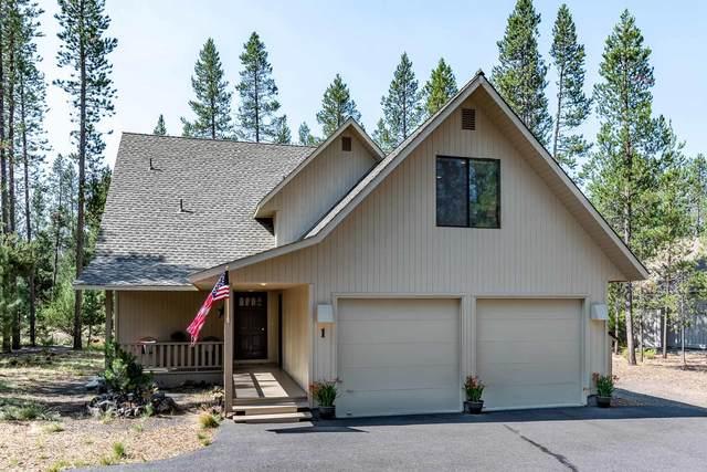 56946-1 Jackpine Lane, Sunriver, OR 97707 (MLS #220128249) :: Bend Relo at Fred Real Estate Group