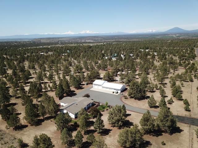6983 Mustang Road, Terrebonne, OR 97760 (MLS #220128254) :: Bend Homes Now