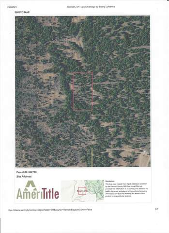 Lot 3301 Off Of Godowa Springs Road, Beatty, OR 97621 (MLS #220128277) :: The Ladd Group