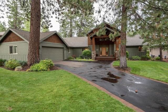 60780 Currant Way, Bend, OR 97702 (MLS #220128278) :: The Ladd Group