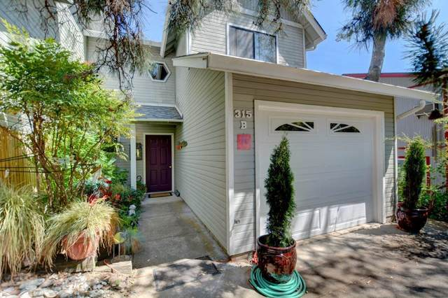 315 Luna Vista Street A & B, Ashland, OR 97520 (MLS #220128280) :: FORD REAL ESTATE