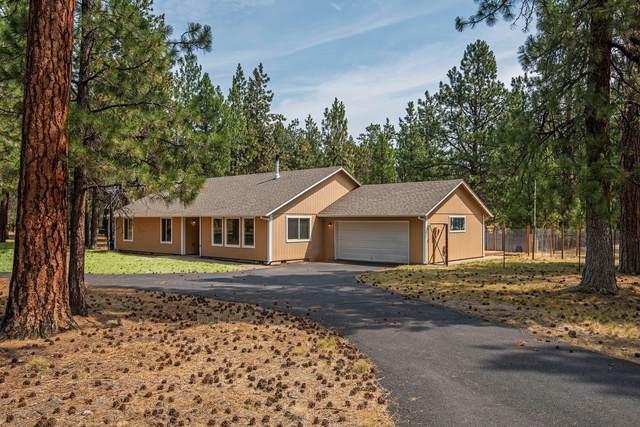 14704 Bluegrass Loop, Sisters, OR 97759 (MLS #220128281) :: Vianet Realty
