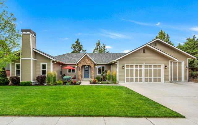 63325 Stonewood Drive, Bend, OR 97701 (MLS #220128284) :: The Ladd Group