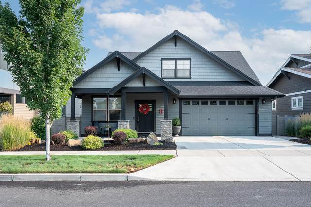20624 SE Cougar Peak Drive, Bend, OR 97702 (MLS #220128285) :: The Ladd Group