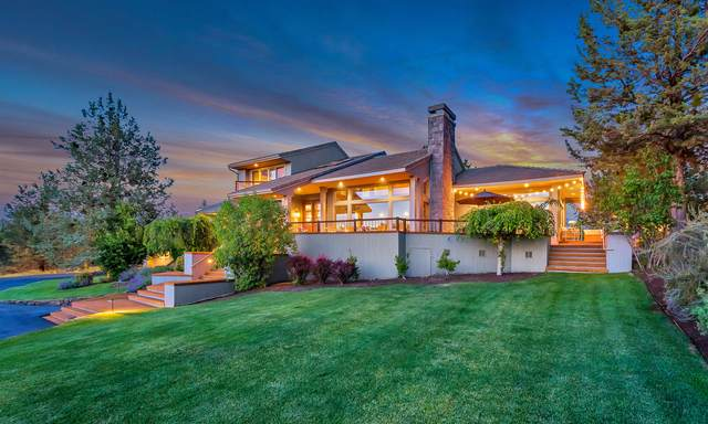64264 Crosswinds Road, Bend, OR 97703 (MLS #220128293) :: The Riley Group