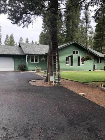 15930 Mountain View Lane, La Pine, OR 97739 (MLS #220128302) :: Team Birtola | High Desert Realty