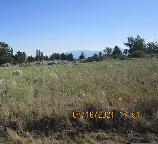 Lot 61 Rainbow Drive, Chiloquin, OR 97624 (MLS #220128303) :: Coldwell Banker Bain