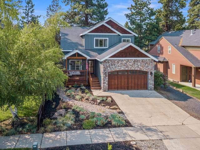 351 SW Garfield Avenue, Bend, OR 97702 (MLS #220128312) :: Stellar Realty Northwest