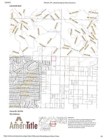 TL200 35-10-13, Sprague River, OR 97639 (MLS #220128315) :: Central Oregon Home Pros