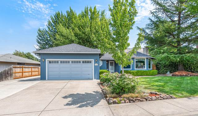 2948 Provincial Street, Medford, OR 97504 (MLS #220128317) :: Bend Homes Now