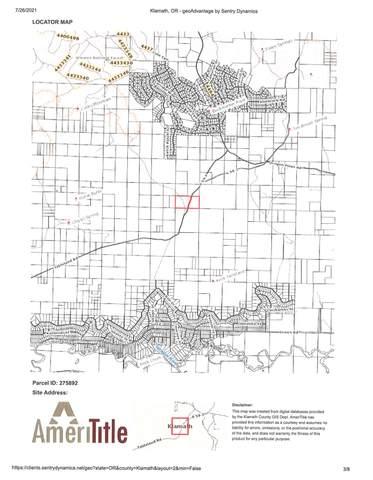 TL5200 35-11-00, Sprague River, OR 97639 (MLS #220128329) :: Central Oregon Home Pros