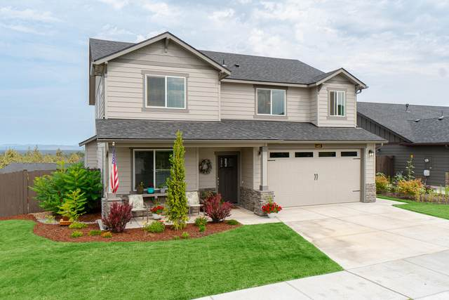 4497 SW Salmon Place, Redmond, OR 97756 (MLS #220128330) :: Team Birtola | High Desert Realty