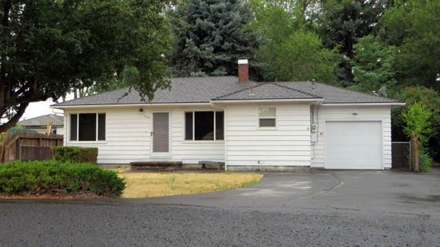 3826 Bristol Avenue, Klamath Falls, OR 97603 (MLS #220128333) :: Central Oregon Home Pros