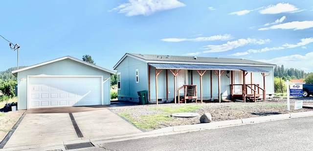 426 S Lalo Avenue, Chiloquin, OR 97624 (MLS #220128339) :: Central Oregon Home Pros