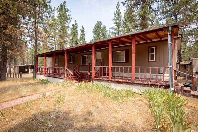 31007 Goldeneye Lane, Bonanza, OR 97623 (MLS #220128340) :: Central Oregon Home Pros