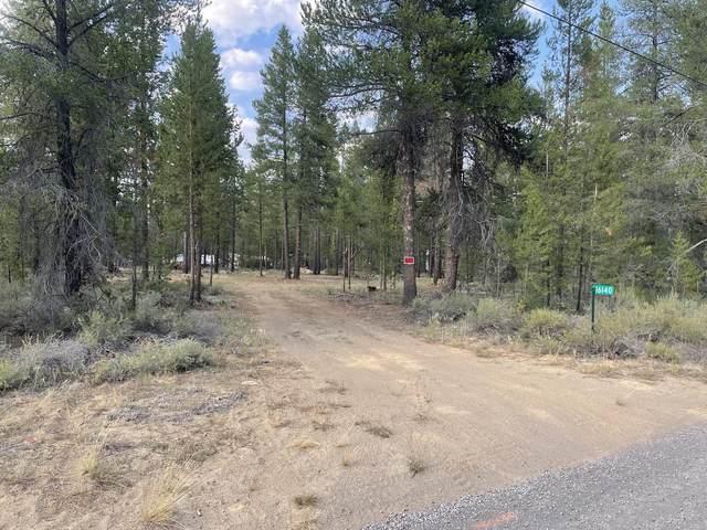 16140 Dyke Road, La Pine, OR 97739 (MLS #220128346) :: Stellar Realty Northwest