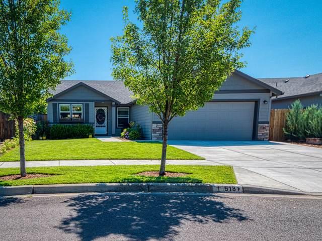 518 Woodlark Drive, Medford, OR 97501 (MLS #220128352) :: Stellar Realty Northwest