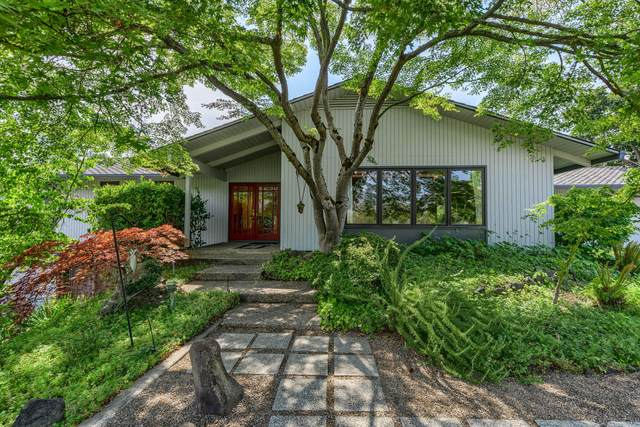 100 Littrell Drive, Medford, OR 97504 (MLS #220128355) :: FORD REAL ESTATE