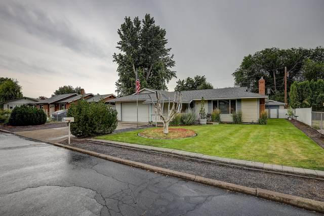 278 SW 2nd Street, Prineville, OR 97754 (MLS #220128367) :: Premiere Property Group, LLC