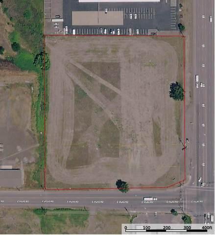 5011 Highway 62, Medford, OR 97504 (MLS #220128371) :: FORD REAL ESTATE