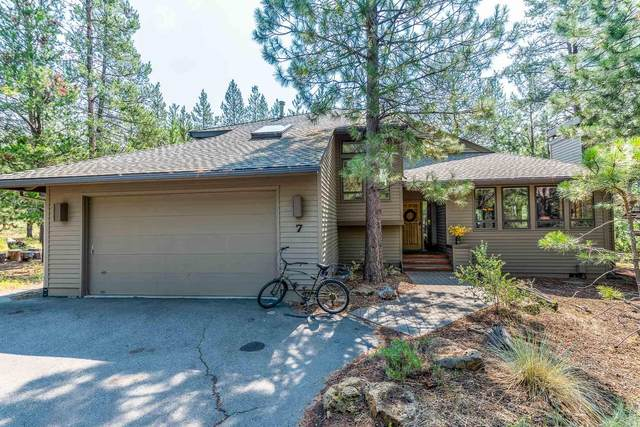 17888-7 Grouse Lane, Sunriver, OR 97707 (MLS #220128380) :: Bend Relo at Fred Real Estate Group