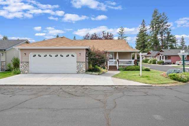 1085 W Collier Glacier Drive, Sisters, OR 97759 (MLS #220128392) :: Bend Relo at Fred Real Estate Group