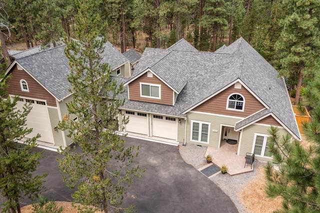 53513 Brookie Way, La Pine, OR 97739 (MLS #220128395) :: Chris Scott, Central Oregon Valley Brokers