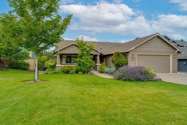 2021 SW 38th Street, Redmond, OR 97756 (MLS #220128399) :: Bend Homes Now